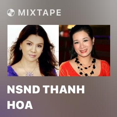 Radio NSND Thanh Hoa - Various Artists