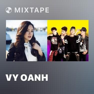 Mixtape Vy Oanh - Various Artists