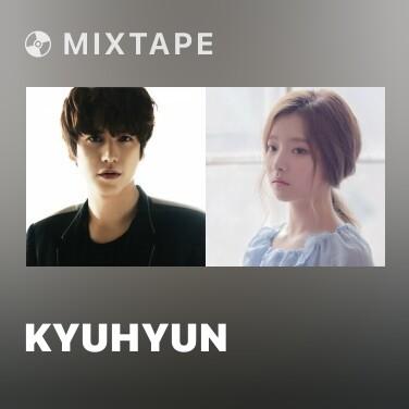Radio KYUHYUN - Various Artists