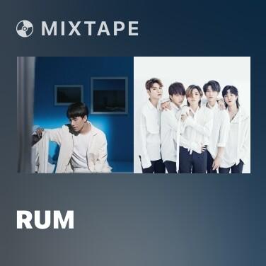 Mixtape Rum - Various Artists