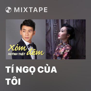 Radio Tí Ngọ Của Tôi - Various Artists