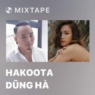 Radio Hakoota Dũng Hà - Various Artists