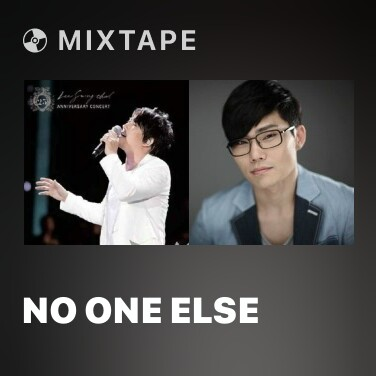 Mixtape No One Else - Various Artists