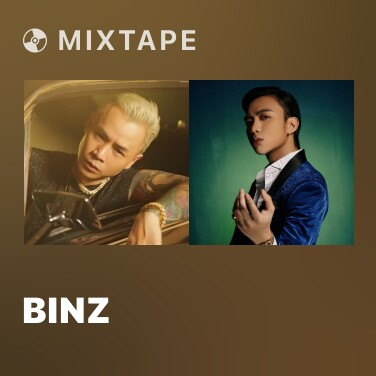 Mixtape Binz - Various Artists