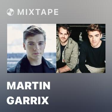 Mixtape Martin Garrix - Various Artists