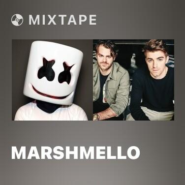 Radio Marshmello