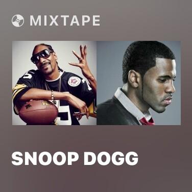 Mixtape Snoop Dogg - Various Artists