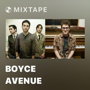 Radio Boyce Avenue - Various Artists