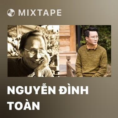 Mixtape Nguyễn Đình Toàn - Various Artists