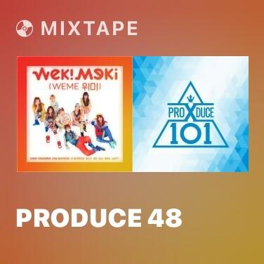 Radio PRODUCE 48