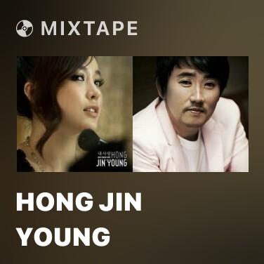 Mixtape Hong Jin Young - Various Artists