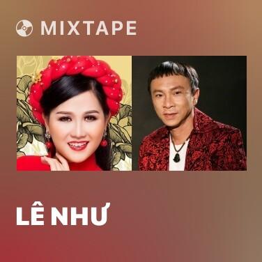 Radio Lê Như - Various Artists