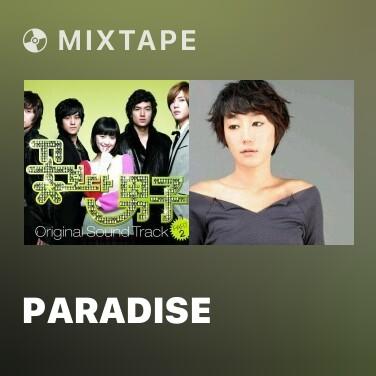 Mixtape Paradise - Various Artists