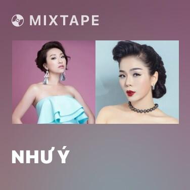 Mixtape Như Ý - Various Artists