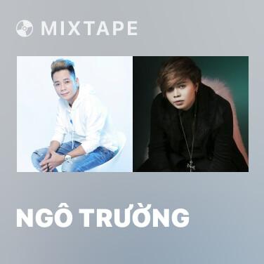 Mixtape Ngô Trường - Various Artists