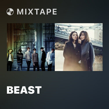 Radio BEAST - Various Artists