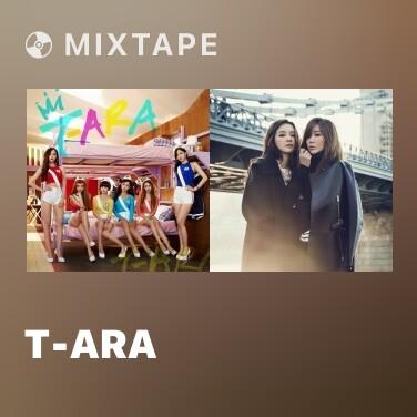 Mixtape T-ARA