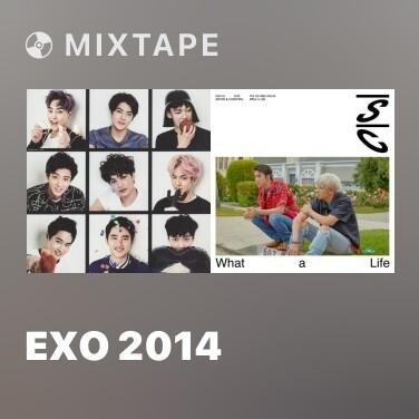 Mixtape Exo 2014 - Various Artists