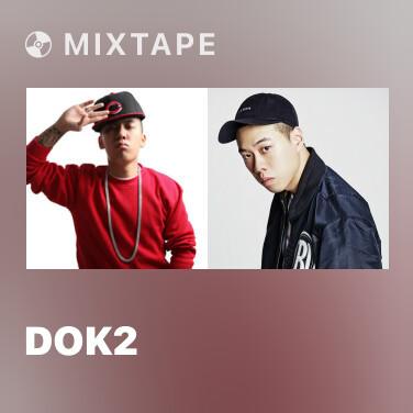 Mixtape Dok2 - Various Artists
