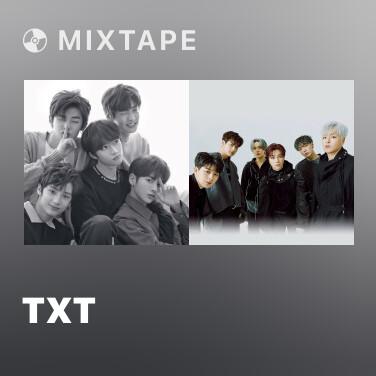 Mixtape TXT - Various Artists