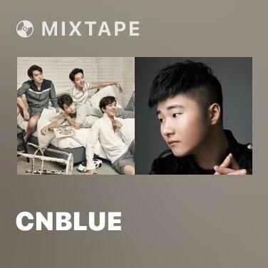 Mixtape CNBLUE - Various Artists