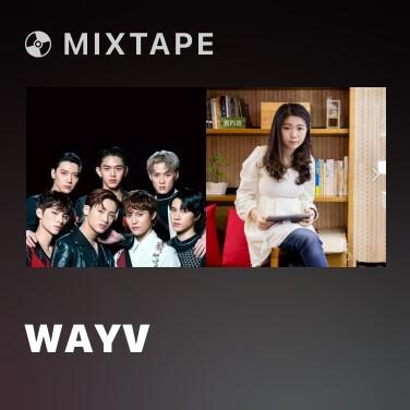 Mixtape WayV - Various Artists