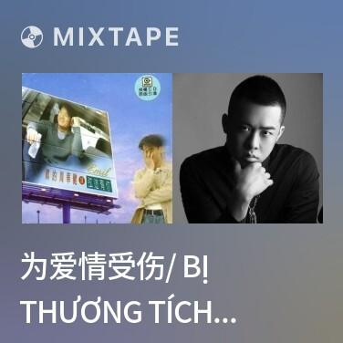 Mixtape 为爱情受伤/ Bị Thương Tích Vì Tình Yêu - Various Artists