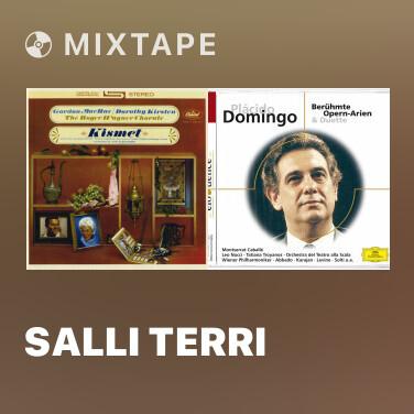 Mixtape Salli Terri - Various Artists
