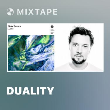 Mixtape Duality - Various Artists