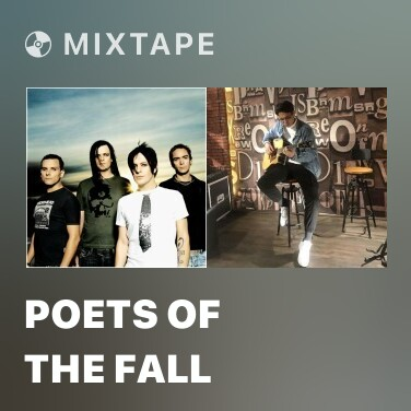 Radio Poets Of The Fall - Various Artists