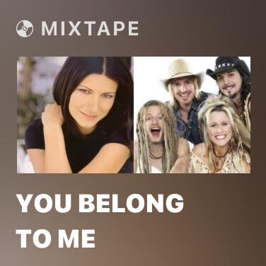 Radio You Belong To Me - Various Artists
