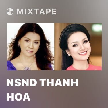 Radio NSND Thanh Hoa - Various Artists