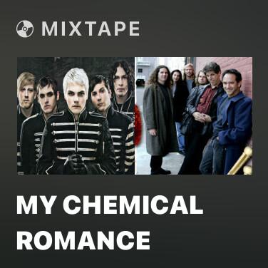 Mixtape My Chemical Romance - Various Artists