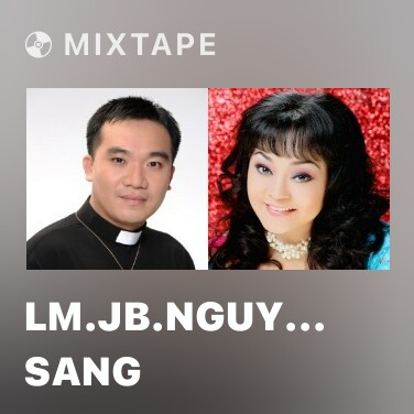 Radio Lm.JB.Nguyễn Sang - Various Artists