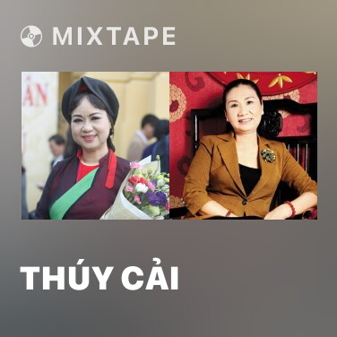 Radio Thúy Cải - Various Artists