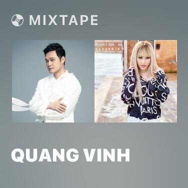 Mixtape Quang Vinh - Various Artists