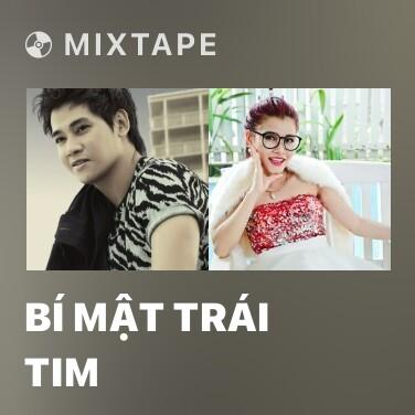 Mixtape Bí Mật Trái Tim - Various Artists