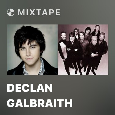 Radio Declan Galbraith - Various Artists