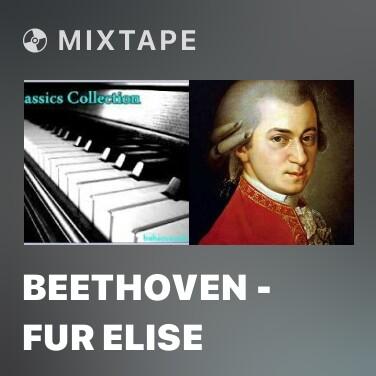 Radio Beethoven - Fur Elise - Various Artists