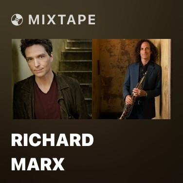 Radio Richard Marx - Various Artists