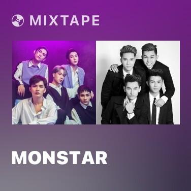 Radio MONSTAR - Various Artists