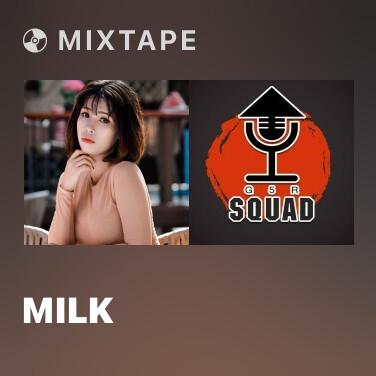 Radio Milk - Various Artists