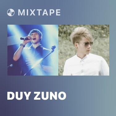 Radio Duy Zuno - Various Artists