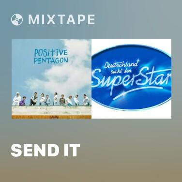 Mixtape Send It - Various Artists