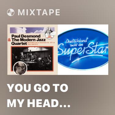 Radio You Go to My Head (Live)