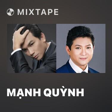 Radio Mạnh Quỳnh - Various Artists