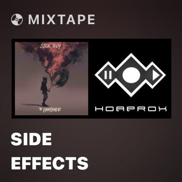 Mixtape Side Effects - Various Artists