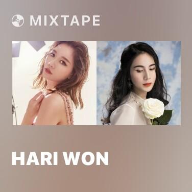 Mixtape Hari Won - Various Artists