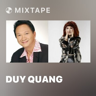 Radio Duy Quang - Various Artists