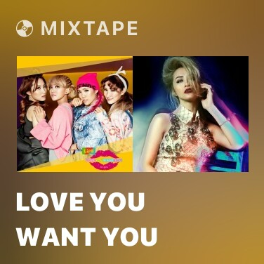 Radio Love You Want You - Various Artists